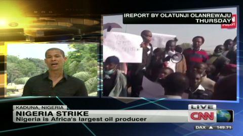 duthiers nigeria fuel strike _00005129