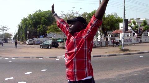 von nigeria fuel protest_00004003
