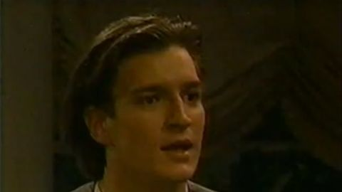 """Portraying the character of Joey Buchanan from 1994 to 1997, Nathan Fillion earned a devoted fanbase who liked that his character romanced a much older Dorian Lord. In 2002, Fillion's role on the short-lived sci-fi series """"Firefly"""" grew his fanbase even more, and many have followed him to the hit ABC series """"Castle."""""""