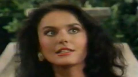 """In 1988, Irish actress Roma Downey played Lady Johanna Leighton on the show. She went on to get the lead role in the TV series """"Touched by an Angel,"""" which ran from 1994 to 2003. Downey is married to producer Mark Burnett."""