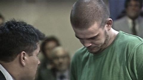 A three- judge panel sentences Joran van der Sloot to 28 years.