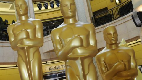 Awards shows are among the few glamorous Hollywood events that are open to the public, said TV critic Mary McNamara.