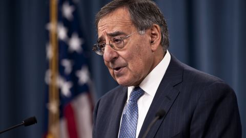 """""""The United States military has a zero-tolerance policy for sexual assault,"""" Defense Secretary Leon Panetta said Wednesday."""