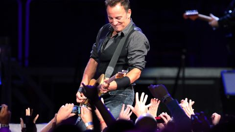 """Bruce Springsteen's """"Wrecking Ball"""" album sounds like a cross section of America, drawing from folk, gospel, and hip-hop."""