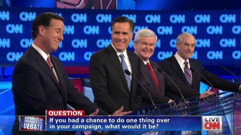 debate sot candidates change _00003701