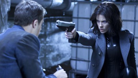 """""""Underworld: Awakening"""" improved upon the opening weekend of its predecessor, 2009?s """"Underworld: Rise of the Lycans."""""""