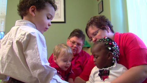 Gay couple fights for a change in adoption laws _00023830
