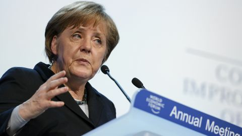 German Chancellor Angela Merkel had resisted any increase in firewall, but the thinking in Berlin is that she cannot resist the international pressure indefinitely.
