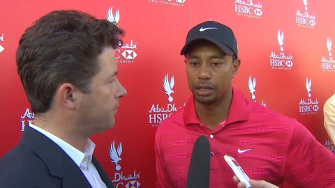 Tiger Woods Interview_00003807
