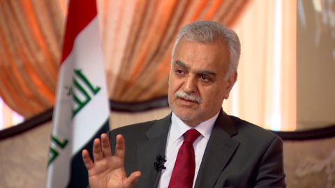 pkg pleitgen iraq fugitive vp speaks_00001927