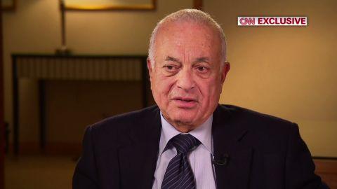 gorani arab league sec gen elaraby_00011001