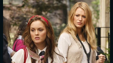 HBO Max has ordered a reboot of CW's teen soap 'Gossip Girl.'