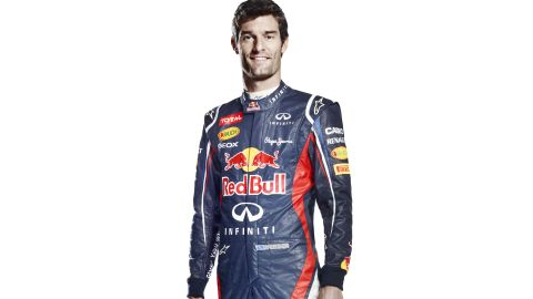 Vettel's veteran Australian teammate Mark Webber had a frustrating 2011 campaign. The 35-year-old won just one race -- the season-ending Brazilian Grand Prix -- and finished the year 134 points behind Vettel in third place.