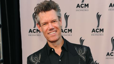Travis was considered a breath of fresh air for country music when he made his debut during the mid-80s.