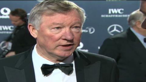 ws intv soccer Sir Alex Ferguson _00002509