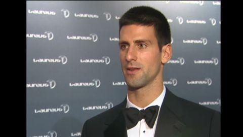 ws Djokovic 1-on-1 With Pinto _00010030