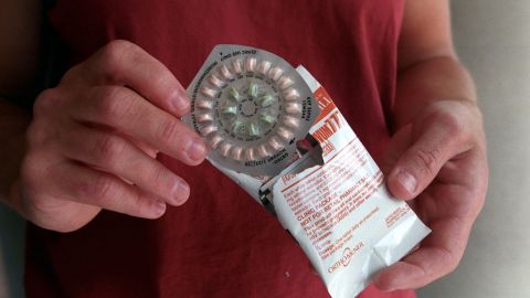 A federal judge ruled on that Bartell Drug Co., which operates 50 drug stores in the Seattle region must pay for prescription contraceptives, like the birth control pills shown here, for its female employees. The class-action suit was brought against Bartell Drug Co. by Jennifer Erickson, a 27 year-old pharmacist with the company, and may lead employers across the country to do the same. (Photo by Tim Matsui/Getty Images)
