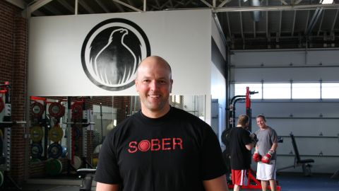 Scott Strode is hoping that his nonprofit, Phoenix Multisport, will eventually expand beyond its four Colorado locations.
