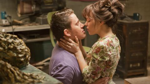 """""""The Vow"""" was the first major romantic drama to hit theaters since November's """"The Twilight Saga: Breaking Dawn -- Part 1."""""""
