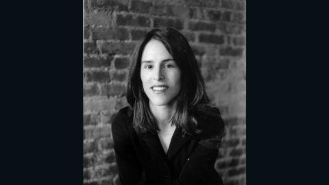 Katie Orenstein