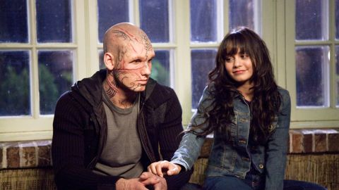 """This retelling of """"Beauty and the Beast"""" starring Vanessa Hudgens was connected to Alex Flinn's book by name and little else, according to fans. But it allowed actor Alex Pettyfer to continue his string of young adult film projects in 2011. Pettyfer previously starred in """"Alex Rider: Operation Stormbreaker."""""""