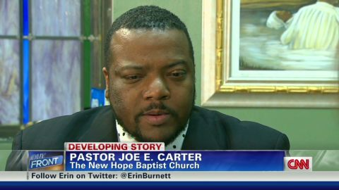 exp EB Whitney Houston's Pastor Joe E. Carter_00002001