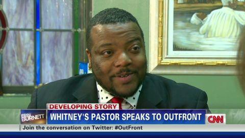 exp Whitney Houston's Pastor Joe E. Carter_00000910