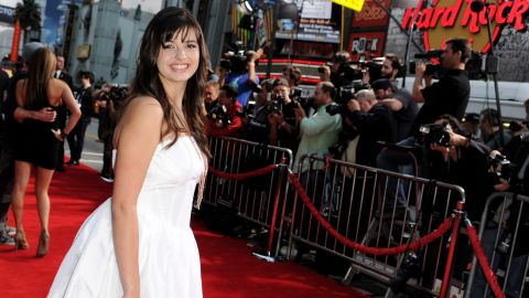 """The viral music video of Rebecca Black's song """"Friday"""" was trashed by critics, the vanity release dubbed  """"the worst song ever.""""  Really?  It had about 167 million views on YouTube, which named it 2011's top video of the year.  The Internet pop star went on to host MTV's first online awards show, appear on Jay Leno, and have her song performed on """"Glee."""""""