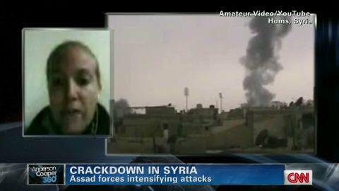 ac damon crackdown homs syria_00014903
