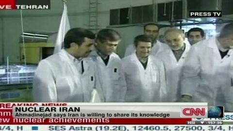 sayah iran nuclear ambitions_00005826
