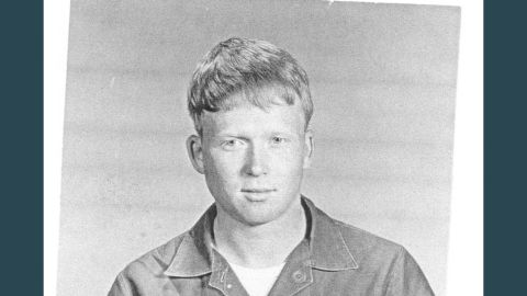 Tim Josephs joined the Army right out of high school and entered Edgewood for two months in 1968. He says he was told at first he would be testing gas masks and clothing.