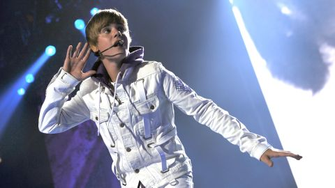 When he was just a boy in Ontario, Justin Bieber uploaded videos to YouTube of himself performing R&B tunes. He collected an Internet following that soon included the R&B star Usher, who signed him to his media group/record label. Since then, Bieber has become a teenage heartthrob, selling more than 4.5 million copies of his three albums and millions more of his digitally downloaded singles.