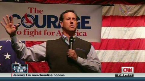 Santorum Senate bash tsr_00014826