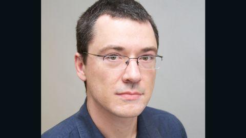 Chester Wisniewski
