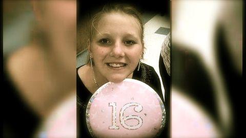 A convicted rapist pleaded not guilty this week to charges he murdered Angela Allen, 16, of Van Buren, Arkansas.