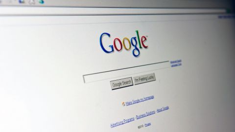 Google says giving online advertisers the ability to track users was an accident.