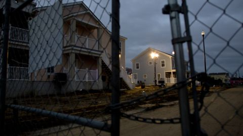 There's a new neighborhood arising from the ashes in the form of the B.W. Cooper Apartments project. The area gained attention for a high crime rate, and the new apartments sit within minutes of crime scenes.