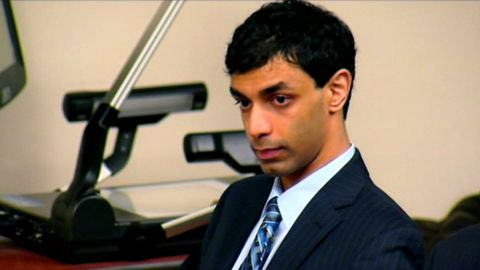 Former Rutgers student Dharun Ravi faces a 15-count indictment in connection with his roommate's suicide.