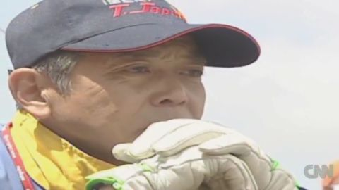 Japan's tsunami zone struggles to move on, both physically and emotionally, as CNN's Kyung Lah reports.