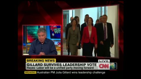 raedler australia party vote _00004913