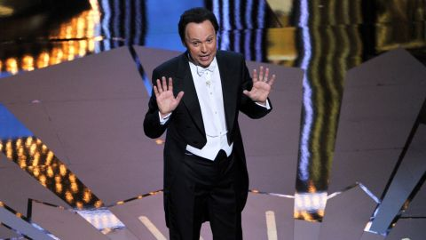 The Oscars received an 11.7 rating, off a tenth from 2011 and ranked as ABC's most-watched program in two years.