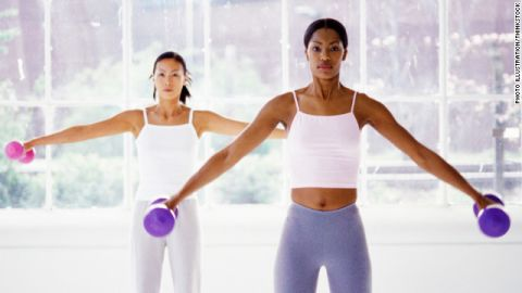 A recent article about black women's health spurred discussion about environmental factors that contribute to obesity.