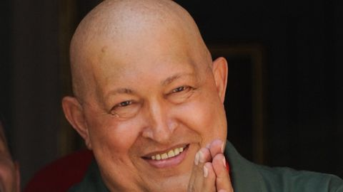 Poor health may prevent Venezuelan President Hugo Chavez from being re-elected.