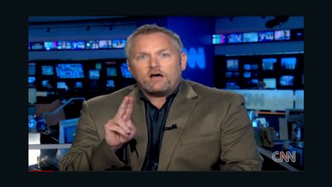 Conservative Blogger Andrew Breitbart defends his decision to post a heavily edited video of Shirley Sherrod during a july 20, 2010 appearance on John King USA