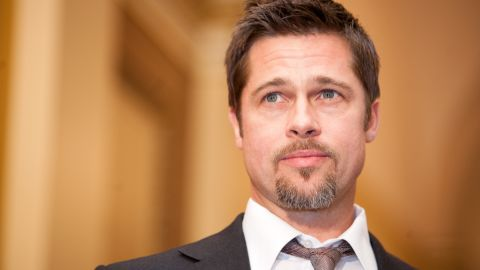 Brad Pitt will play Chief Judge Vaughn R. Walker, who found Prop 8 unconstitutional after presiding over the 12-day public trial.