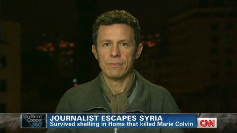 ac syria espinosa scaped journalist_00001903