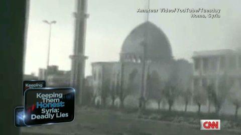ac kth syria baba amr destruction _00015927