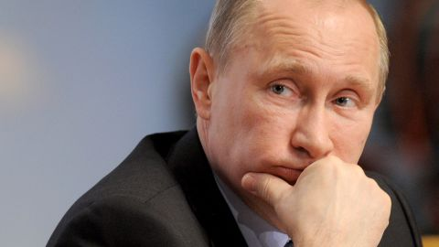 Russian Prime Minister Vladimir Putin will likely win the presidential election on March 4.