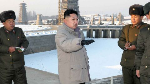It's uncertain how North Korean leader Kim Jong Un will work with the international community.