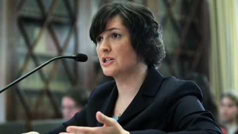Limbaugh's remarks were inspired by Georgetown law student Sandra Fluke's Capitol Hill testimony.